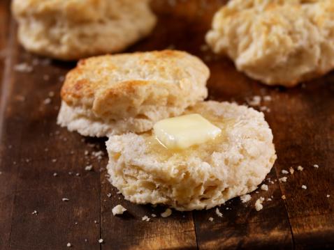 Bun - Bread「Homemade Buttermilk Biscuits」:スマホ壁紙(2)