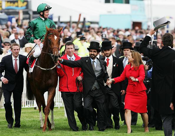 Horse「Epsom Derby 2008」:写真・画像(19)[壁紙.com]