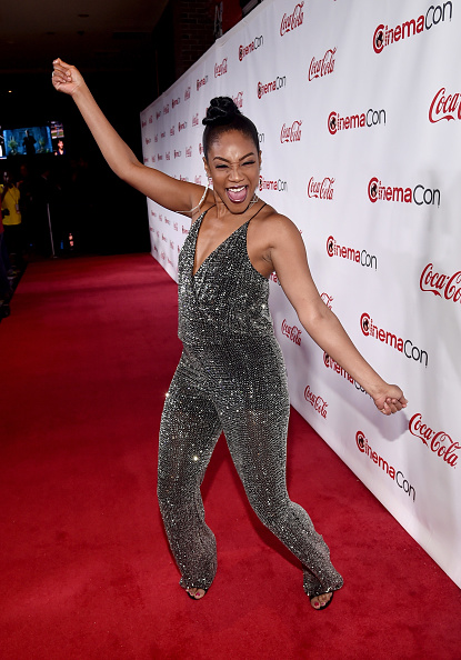 Comedian「CinemaCon 2018 - The CinemaCon Big Screen Achievement Awards Brought To You By The Coca-Cola Company」:写真・画像(17)[壁紙.com]