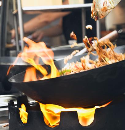 Recipe「Yakisoba street food」:スマホ壁紙(4)
