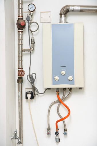 Gas Pipe「tankless hot water heater」:スマホ壁紙(11)