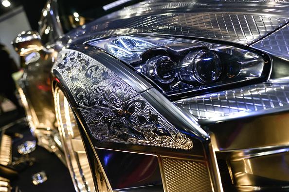 Tokyo Auto Salon「Tokyo Auto Salon 2015」:写真・画像(12)[壁紙.com]