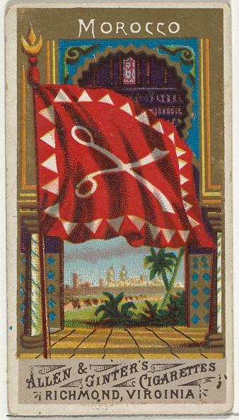 Patriotism「Morocco」:写真・画像(4)[壁紙.com]