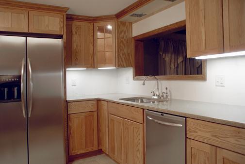 Light Switch「My new Kitchen - Sink area」:スマホ壁紙(17)