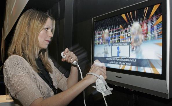 Adult「Next Generation Video Games Unveiled」:写真・画像(7)[壁紙.com]