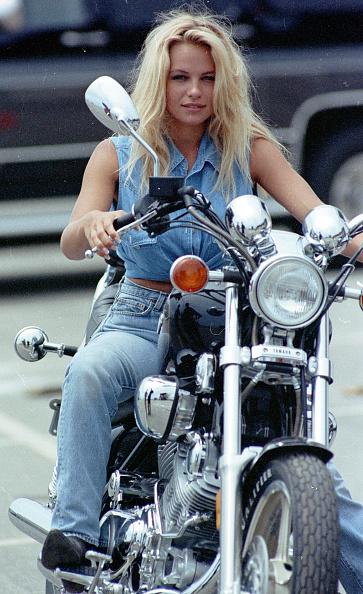 Motorcycle「Pamela Anderson」:写真・画像(17)[壁紙.com]