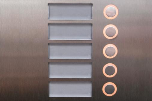 Keypad「Push Buttons」:スマホ壁紙(12)