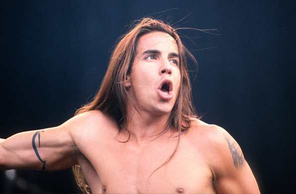 1990-1999「Red Hot Chili Peppers」:写真・画像(6)[壁紙.com]