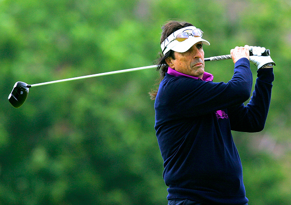 Tom Dulat「Shooting Stars in Desert Nights Benefit 2009 - Golf Day」:写真・画像(7)[壁紙.com]