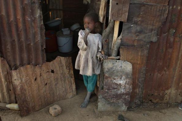 Zimbabwe「Rural Poor Suffer As Political Crisis Deepens」:写真・画像(14)[壁紙.com]