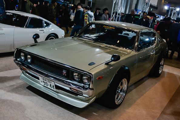 Tokyo Auto Salon「Tokyo Auto Salon 2015」:写真・画像(2)[壁紙.com]