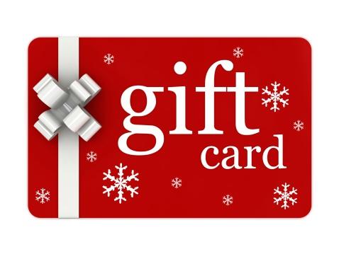 Sale「Christmas Gift Card」:スマホ壁紙(1)