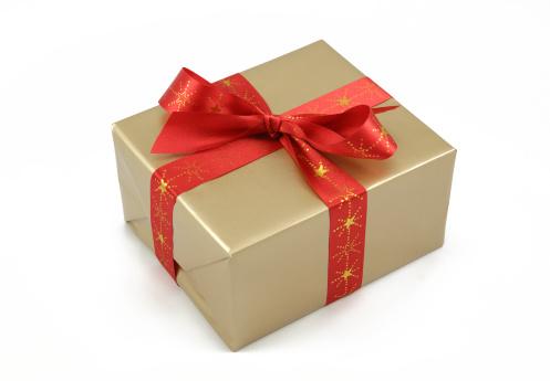 Christmas Paper「Christmas gift package」:スマホ壁紙(9)