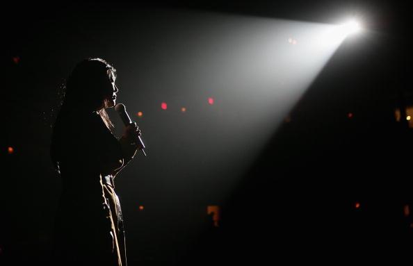 Comedian「Bring 'Em Home Now! 3rd Iraq War Anniversary Concert」:写真・画像(0)[壁紙.com]