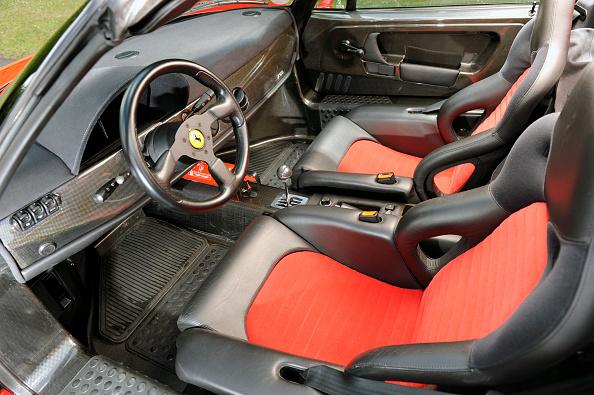 Journey「Ferrari F50 1996」:写真・画像(5)[壁紙.com]