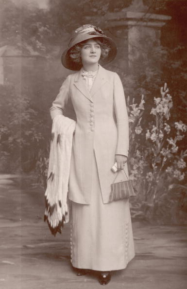 Purse「Lily Elsie」:写真・画像(7)[壁紙.com]