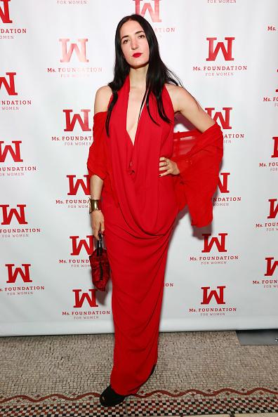 Evening Bag「Ms. Foundation For Women 2017 Gloria Awards Gala & After Party」:写真・画像(2)[壁紙.com]