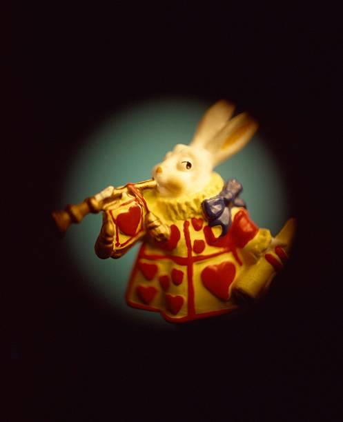 Rabbit with horn:スマホ壁紙(壁紙.com)