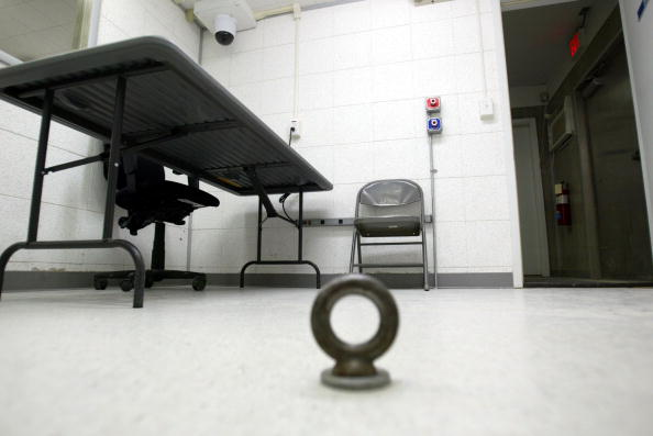 Interview - Event「Guantanamo Bay Detainees Held In Legal Limbo」:写真・画像(3)[壁紙.com]