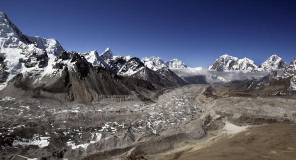 Mountain Peak「50 Year Anniversary Of Conquest Of Mount Everest」:写真・画像(5)[壁紙.com]
