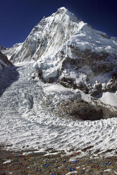 Mountain Peak「50 Year Anniversary Of Conquest Of Mount Everest」:写真・画像(2)[壁紙.com]