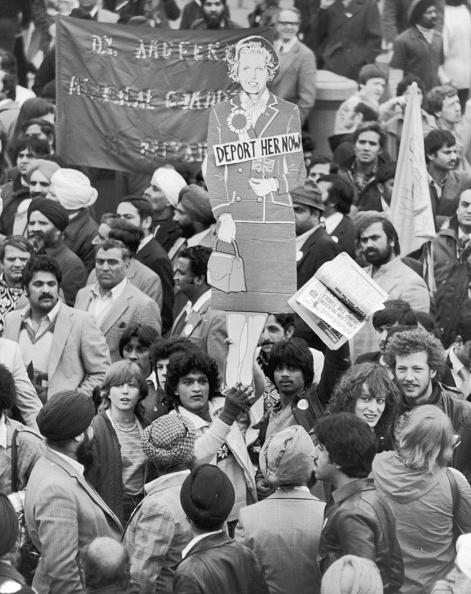Black History in the UK「Nationality Bill Rally」:写真・画像(6)[壁紙.com]