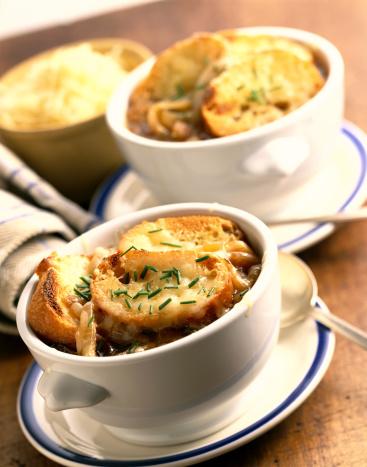 Onion Soup「French onion soup」:スマホ壁紙(14)