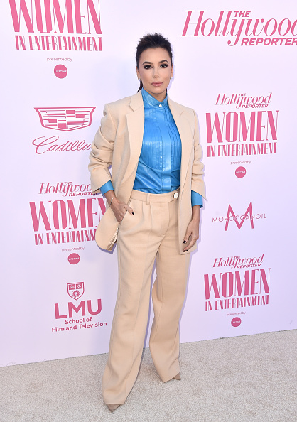 Arts Culture and Entertainment「The Hollywood Reporter's Power 100 Women In Entertainment」:写真・画像(11)[壁紙.com]