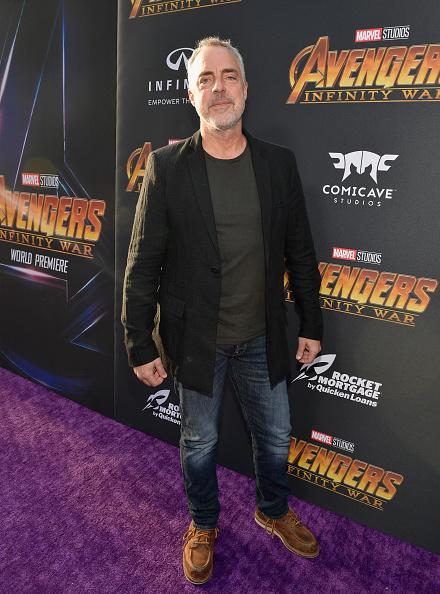 "Awe「Los Angeles Global Premiere for Marvel Studios' ""Avengers: Infinity War""」:写真・画像(14)[壁紙.com]"