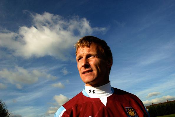 Sportsperson「Teddy Sheringham」:写真・画像(14)[壁紙.com]