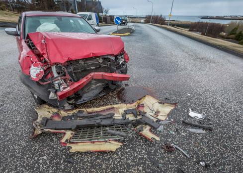 Destruction「Car accident」:スマホ壁紙(6)