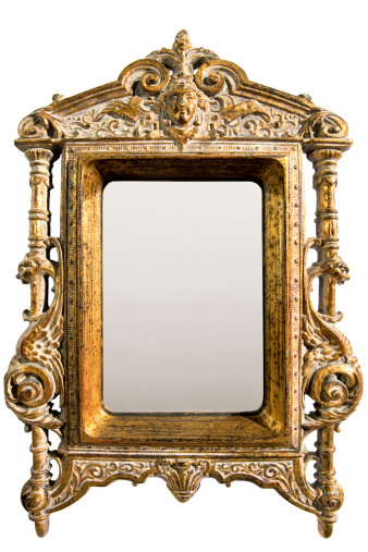 Antique「Mirror」:スマホ壁紙(3)