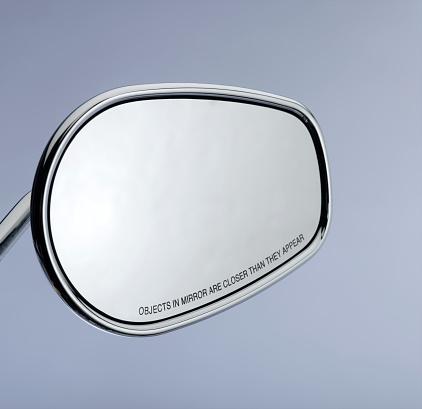Approaching「Mirror」:スマホ壁紙(11)