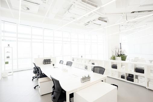 Simplicity「Modern business building office  interior in Urban city」:スマホ壁紙(16)