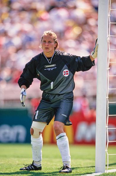 Women's Soccer「1999 FIFA Women's World Cup」:写真・画像(3)[壁紙.com]