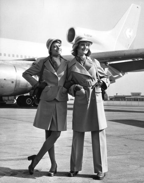 Uniform「Stewardess Uniform」:写真・画像(11)[壁紙.com]
