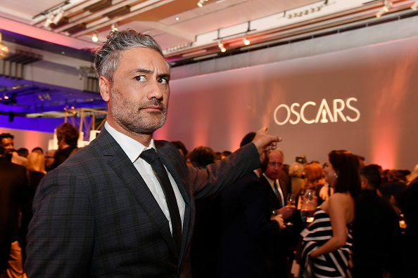 Nominee「92nd Oscars Nominees Luncheon - Inside」:写真・画像(14)[壁紙.com]