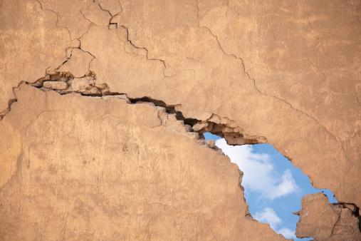 Earthquake「Wall」:スマホ壁紙(6)
