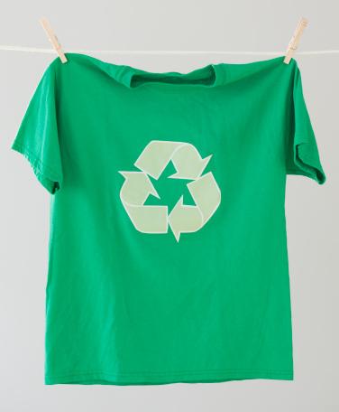 Laundry「Green recycling t-shirt」:スマホ壁紙(12)