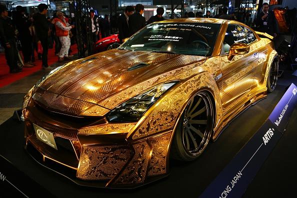 Tokyo Auto Salon「TOKYO AUTO SALON 2016」:写真・画像(7)[壁紙.com]