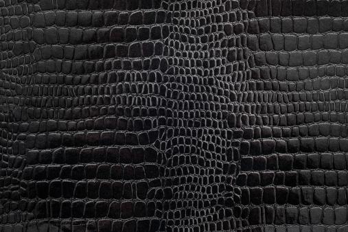 Reptile「Black textured snakeskin paper」:スマホ壁紙(15)