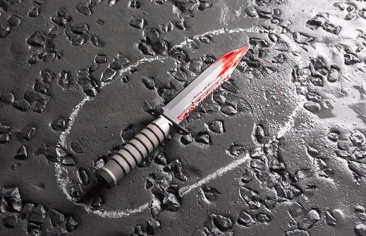 Weapon「Knife Crime」:スマホ壁紙(17)