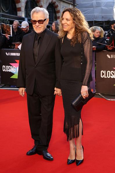 """ロンドン国際映画祭「""""The Irishman"""" International Premiere and Closing Gala - 63rd BFI London Film Festival」:写真・画像(10)[壁紙.com]"""
