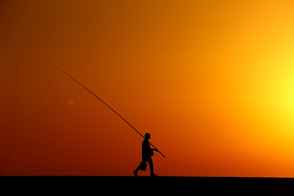 Fisherman「Holy Month Of Ramadan Is Observed In The UAE」:写真・画像(10)[壁紙.com]