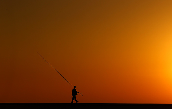 Fisherman「Holy Month Of Ramadan Is Observed In The UAE」:写真・画像(11)[壁紙.com]