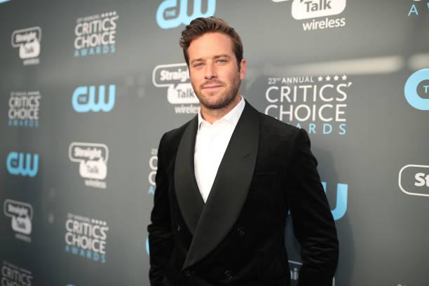 The 23rd Annual Critics' Choice Awards - Red Carpet:ニュース(壁紙.com)