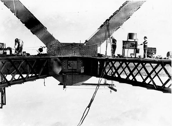 Bridge - Built Structure「Bridge Construction」:写真・画像(19)[壁紙.com]