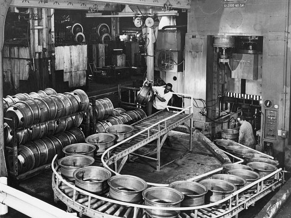 Belt「Wheels Of Industry」:写真・画像(8)[壁紙.com]