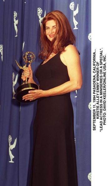 David Keeler「1994 Emmy Awards」:写真・画像(3)[壁紙.com]
