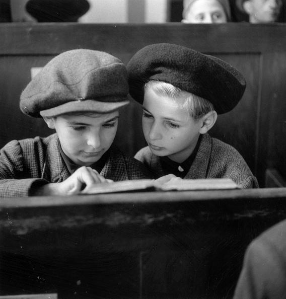 Concentration「Jewish Boys」:写真・画像(17)[壁紙.com]